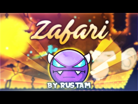 """Zafari"" [DEMON] by Rustam 