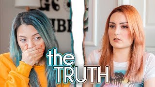 The Truth About Molly Burke: Blind & Bullied