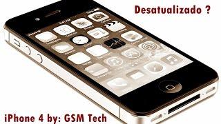 Ainda Vale a Pena Comprar um iPhone 4? (2014)