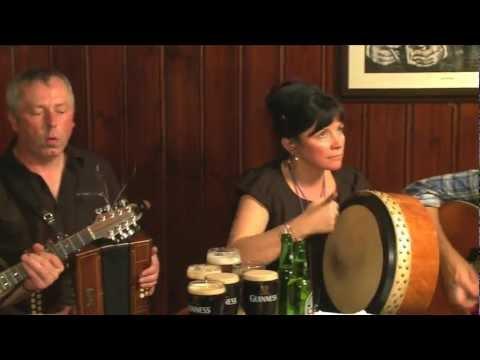 Dervish 1 - Traditional Irish Music