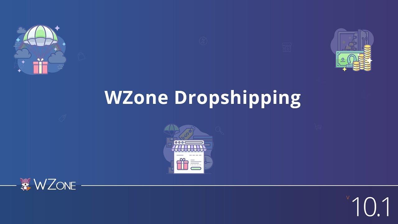 WZone Dropshipping | WooCommerce Amazon Affiliates – WZone