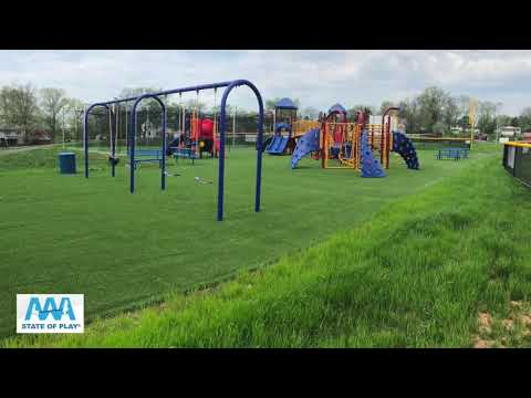 Swing Sets - Commercial Grade Playground Equipment (2019)