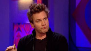 The Jonathan Ross Show with Ewan Mcgregor [2.2HD]