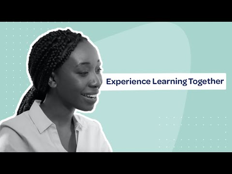 Experience Learning Together