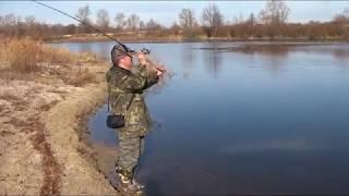 Ловля щуки на спиннинг .Советы рыболова.