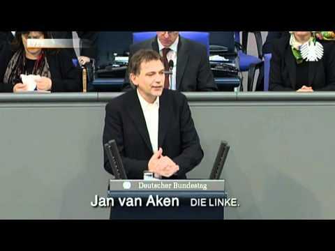 Jan van Aken, DIE LINKE: Lassen Sie das ägyptische Volk nicht allein!