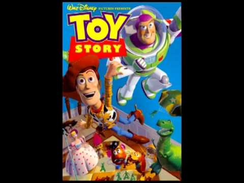 TOY STORY THEME - METAL COVER VERSION - You've Got A Friend In Me