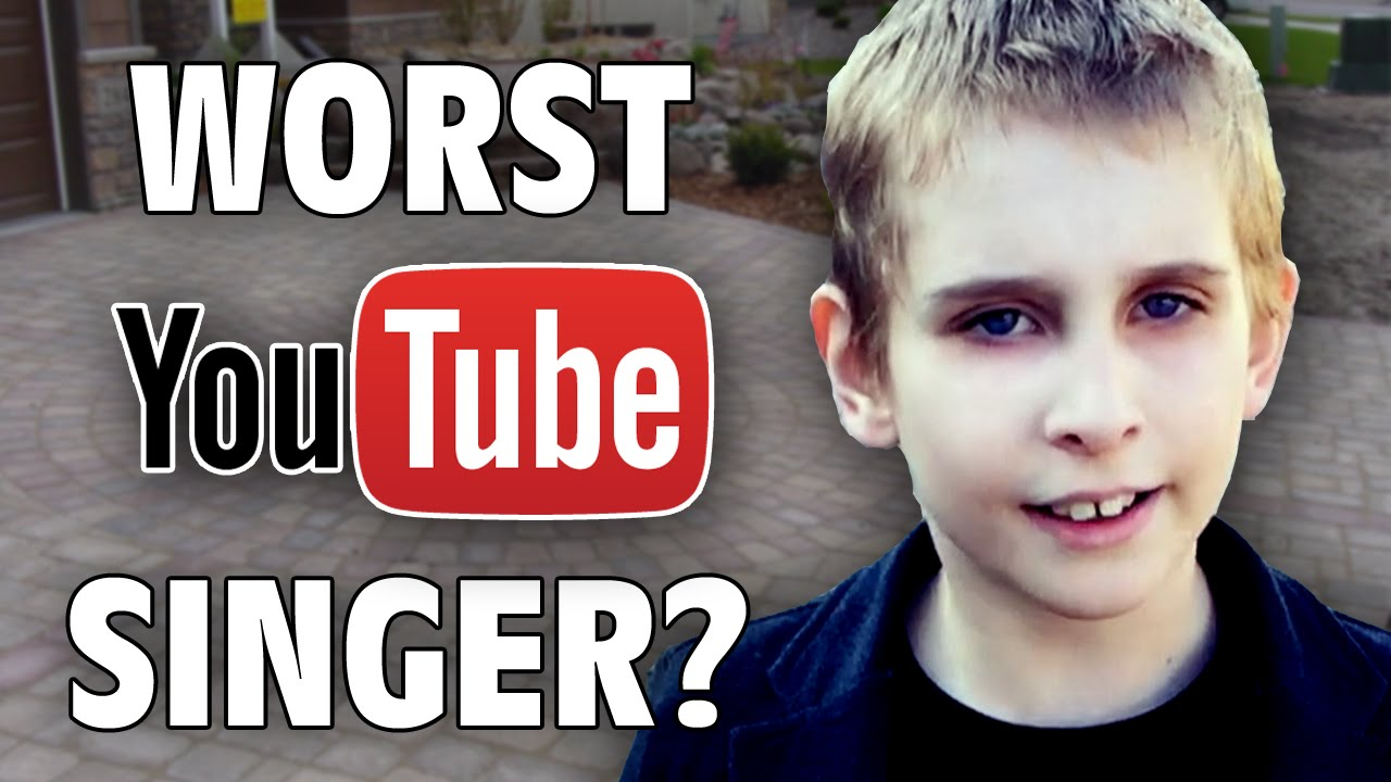 misha youtube s worst singer mishovy silenosti internet hall