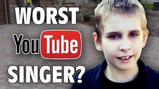 misha youtubes worst singer? mishovy silenosti internet hall of fame