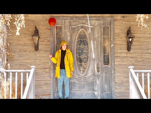 TDW 1886 - The IT Experience : Haunted House Walkthrough