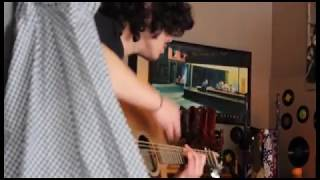 sticky fingers slow acoustic clip 2012