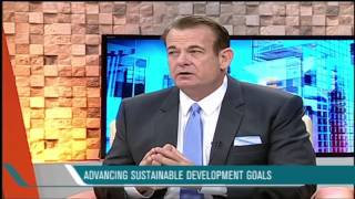 James M. Donovan on Africa This Morning Part 6 of 14 Image