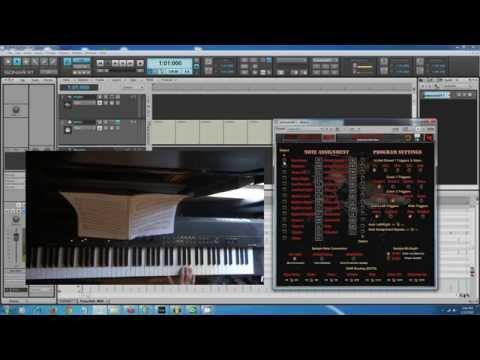 Drum Vst AU AAX Sample Library Kontakt Drum Loops Adam Monroe's Beats 2.0