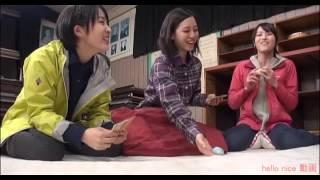 ハロプロメンバーの見ていて世界一幸せなトランプゲーム ℃-ute ファンブ...