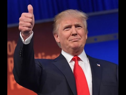 President Trump First 100 Days in Office - Keeping His Promises