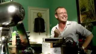 Mad Dogs Outtakes and John Simm Hat Throw