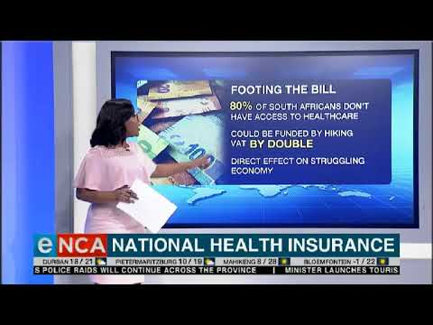 WATCH: NHI in numbers
