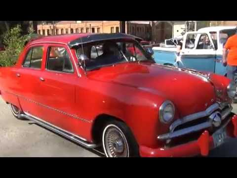 Jenkins, KY Cruise IN May 2015
