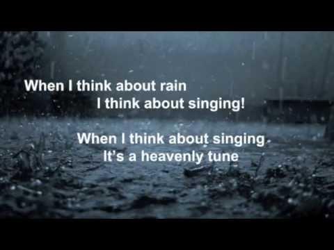 When I Think About Angels- Jamie O' Neal (Lyrics)