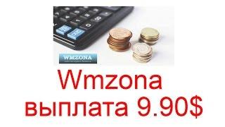 видео Сервис Wmzona