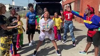 #DOITCHALLENGE l Tommy the Clown l OfficialTsquadTV thumbnail