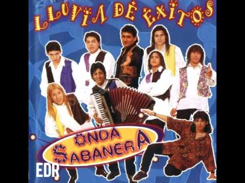 Onda Sabanera - Lluvia de Éxitos (1997)