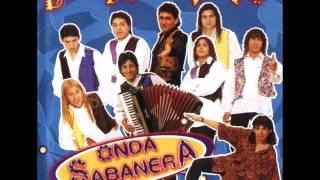 Onda Sabanera - Lluvia De Exitos (1997)