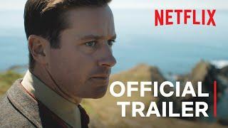 Rebecca | Official Trailer | Netflix