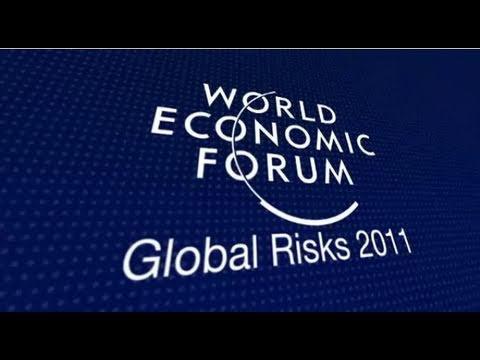 Global Risks 2011 - The water-food-energy nexus