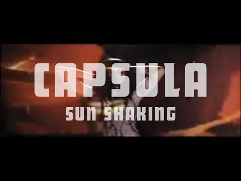Capsula 'Sun Shaking'