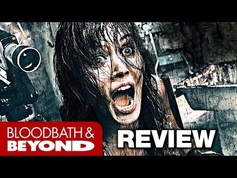 Skeleton Crew (2009) - Horror Movie Review