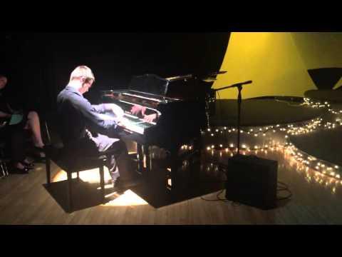 Casey Johnson- Scherzo (Chopin)