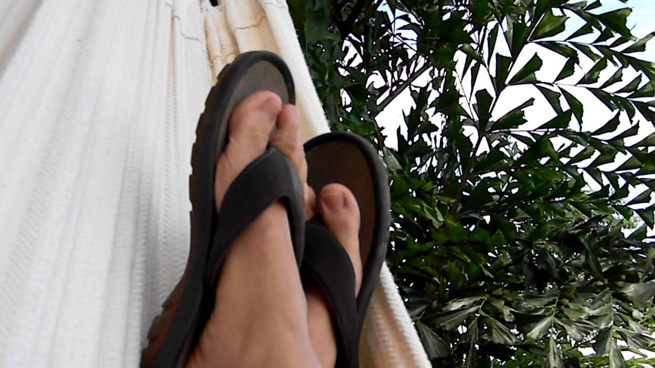 Lindos pies de la arrecha - 2 part 2