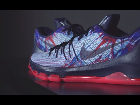 The Nike KD 9 Home 2 Arrives Next Month