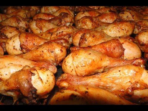 Fırında yoğurt soslu tavuk ve kaşarlı mantar tarifi - YouTube