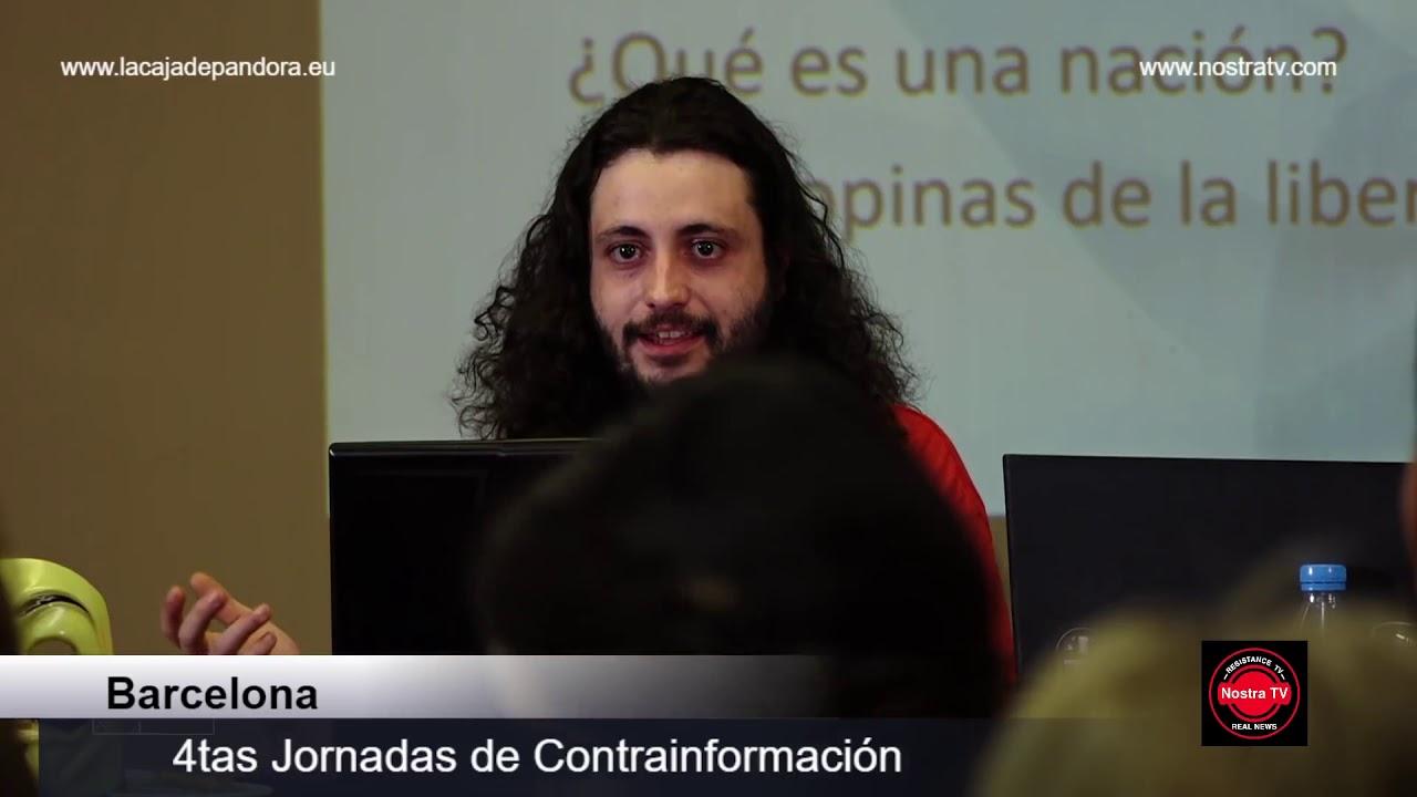 Ra, hombre libre y soberano  4tas Jornadas Contrainformación