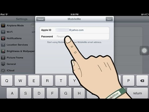 Tạo tài khoản iCloud – iTunes – Apple nhanh nhất – đơn giản nhất – dễ lấy lại mật khẩu