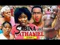 SABINA AND NATHANIEL 1 - 2018 LATEST NIGERIAN NOLLYWOOD MOVIES