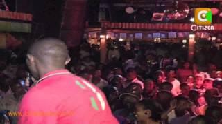 Inooro Thrills Fans in Nairobi