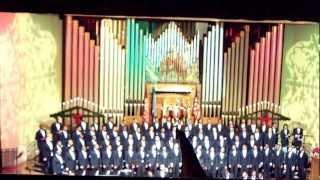 M S Christmas Carol Concert 6   Betelehemu Yoruba Nigerian