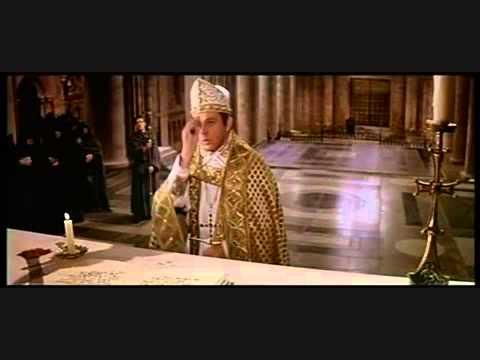 Becket e il suo re - La morte di Thomas Becket