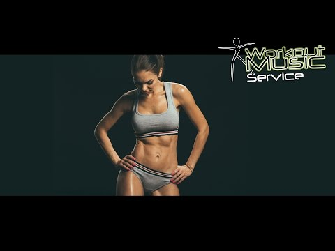 Workout Music Mix 2017 -  fitness music -  training