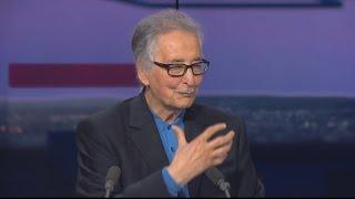 ...أبو الحسن بني صدر - رئيس الجمهورية الإسلامية الإيراني