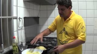 Batata Rosti - Chef Osmarino