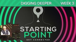 Starting Point: Ephesians 1 | Digging Deeper (Week 3) | God's Ultimate Plan