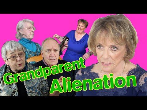 Grandparent Alienation