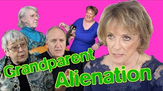 Grandparent Alienation