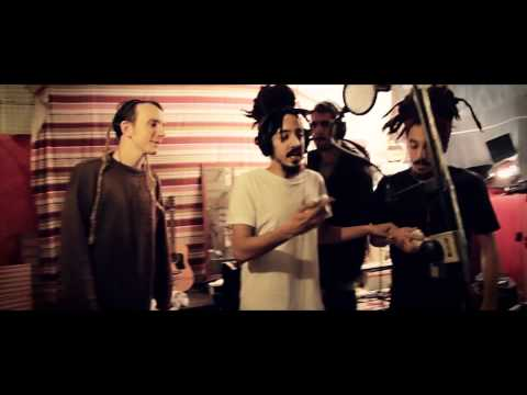 PAOLO BALDINI meet RICHIE CAMPBELL feat MELLOW MOOD - LIKKLE DUB GIRL