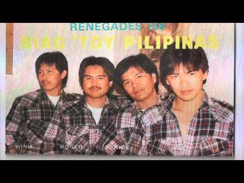 Kankanaey song-pateg di adal by the renegades 168
