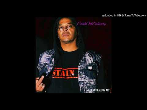 (Official MP3) CashOnDelivery  - I Got The Drank
